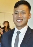 A photo of Kevin, a tutor from The Ohio State University