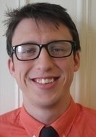 A photo of Jared, a tutor from George Mason University
