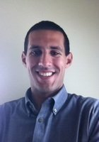 A photo of Michael, a tutor from University of Pittsburgh-Pittsburgh Campus