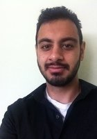 A photo of Mustafa, a tutor from Georgia Institute of Technology-Main Campus