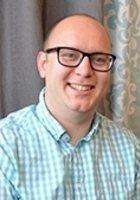 A photo of Steve, a tutor from University of Minnesota