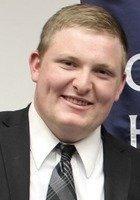 A photo of Mattius, a tutor from University of Arizona