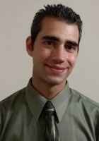 A photo of Brett, a tutor from Stony Brook University