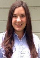 A photo of Anna, a tutor from Duke University