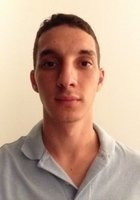 A photo of Pablo, a tutor from Florida State University