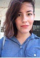 A photo of Micaela, a tutor from Auburn University