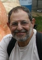 A photo of Jeff, a tutor from Ithaca College
