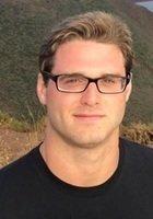 A photo of Matt, a tutor from Cornell University