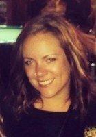 A photo of Emily, a tutor from Washington State University
