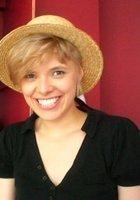 A photo of Amandine, a tutor from Université SLHS Besançon