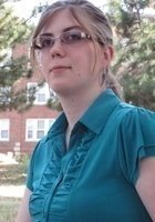 A photo of Catherine, a tutor from Truman State University