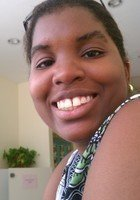 A photo of Hadiya, a tutor from Flagler College-St Augustine