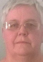 A photo of Susan, a tutor from West Virginia Wesleyan College