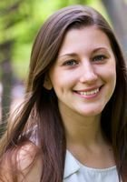 A photo of Samantha, a tutor from University of Pennsylvania