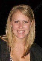A photo of Jaclyn, a tutor from Truman State University