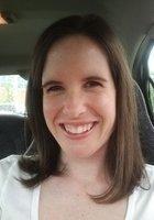 A photo of Kassandra, a tutor from Lawrence University
