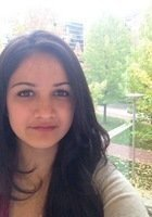 A photo of Misbah, a tutor from Stony Brook University
