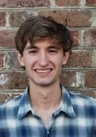 A photo of Stefan, a tutor from College of Charleston
