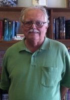 A photo of Bill, a tutor from New York University