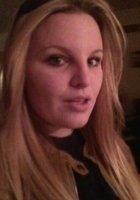 A photo of Kelly, a tutor from University of Arizona