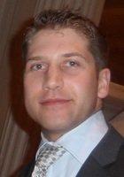 A photo of Jason, a tutor from Seattle University
