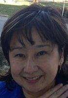 A photo of Gina, a tutor from University of Panama