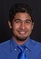 A photo of Subham, a tutor from Minnesota State University-Mankato