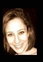 A photo of Tracy, a tutor from Boston University
