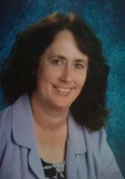 A photo of Sharon, a tutor from Prairie Bible College