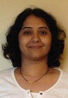 A photo of Manjiri, a tutor from C.O.E.T., INDIA