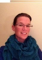 A photo of Christine, a tutor from Gettysburg College