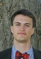 A photo of Adam, a tutor from Tufts University