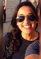A photo of Samera, a tutor from Baldwin-Wallace College