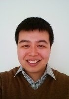 A photo of Steve, a tutor from Cornell University