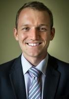 A photo of Matthew, a tutor from Loyola University Maryland