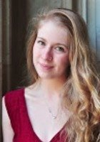 A photo of Miranda, a tutor from Pomona College
