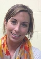 A photo of Alison, a tutor from Rollins College