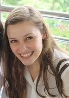 A photo of Brianna, a tutor from Worcester Polytechnic Institute