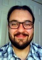 A photo of Zach, a tutor from University of Arizona