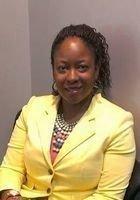 A photo of Kisha, a tutor from University of Arkansas Pine Bluff