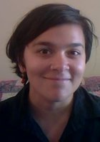 A photo of Meredith, a tutor from Susquehanna University