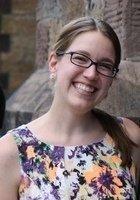 A photo of Lauren, a tutor from University of Rhode Island