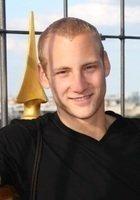 A photo of Jon, a tutor from Western Washington University