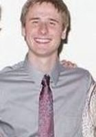 A photo of Kurt, a tutor from Rochester Institute of Technology