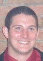 A photo of Matt, a tutor from SUNY at Binghamton