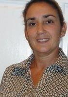A photo of Alicia, a tutor from Florida InternationalUniversity