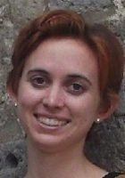 A photo of Rachael, a tutor from American University