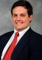 A photo of Mark, a tutor from Davidson College