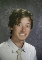 A photo of Sackary, a tutor from San Francisco State University