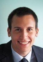 A photo of Alex, a tutor from Stony Brook University